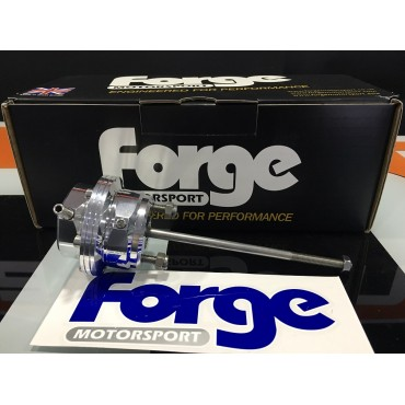 Actuador Wastegate Forge