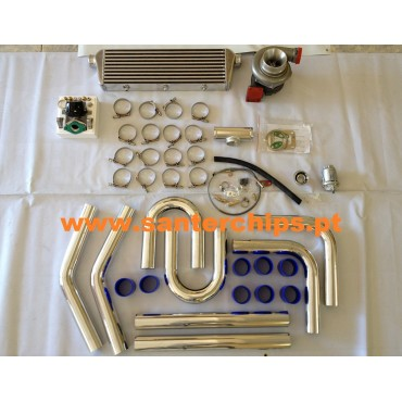 Kit Turbo Universal GT35