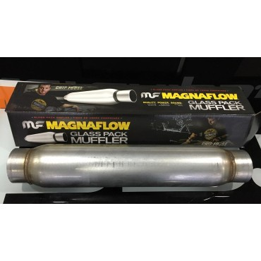 Ressonador Magnaflow 57mm